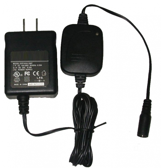UC-1650 Battery Charger for 6~8 cells Ni-MH battery pack 1
