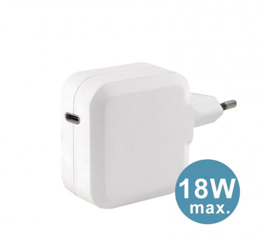 TC-K300C QC3.0 quick charger 1