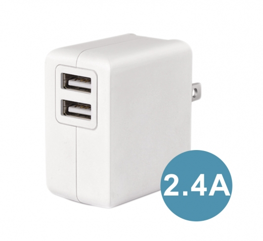 TC-E240 USB Charger 1