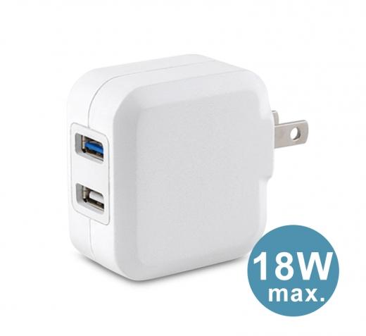 TC-K350Q QC3.0 PSE quick charger 1