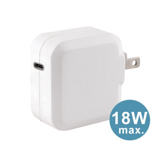 TC-KPD18W Type C PD 3.0+QC3.0 USB quick charger 1