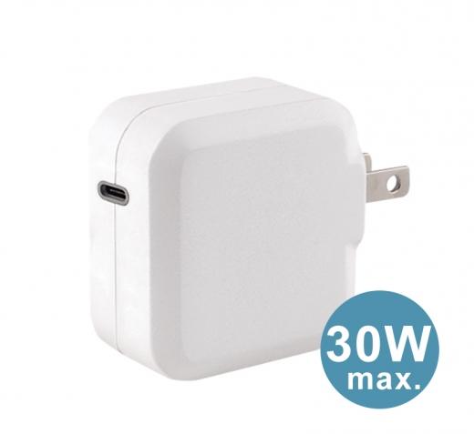 TC-KPD30W USB-C PD 3.0+QC3.0 USB fast charger 1