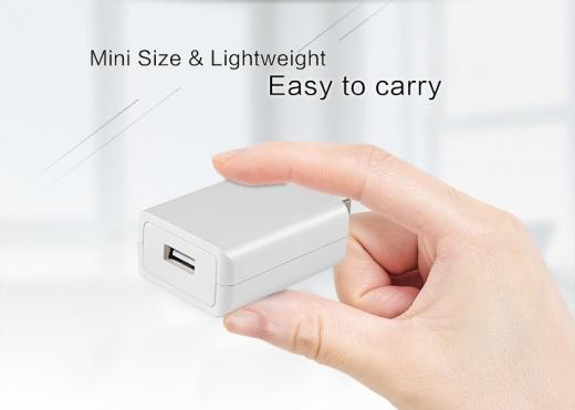 TC-S300Q QC3.0 BSMI PSE quick charger 3