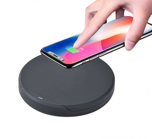 WX-100 Wireless Charger 3