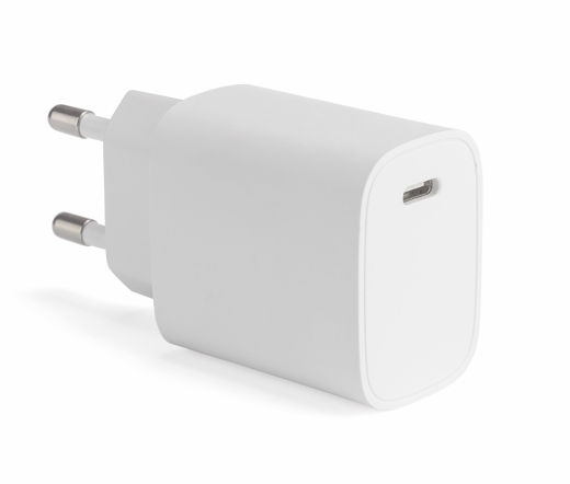 TC-GPD20WS EU Plug Type C PD 3.0 USB quick charger 1