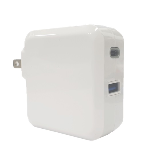 36W Quick Charger - BSMI Type C PD3.0/QC3.0+Type A QC3.0 1
